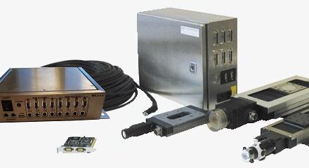 03. Pilotage laser de recherche et moteurs