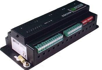 Module E/S réseau LAC