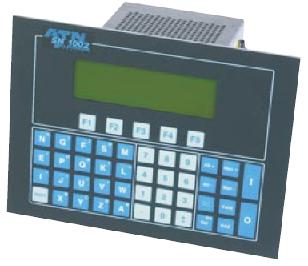 Commande numérique SN1002 1 axe