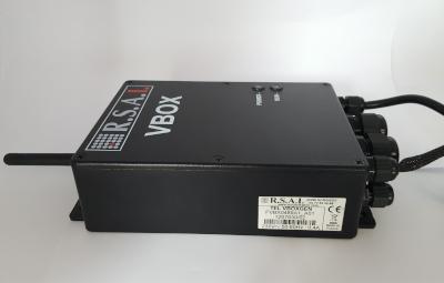 Boitier de télégestion avec E/S intégrées