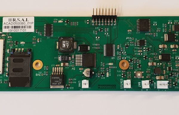 Carte électronique LTE 4G