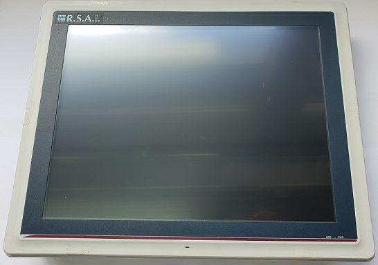 Panel PC 15″ W7E 4/3