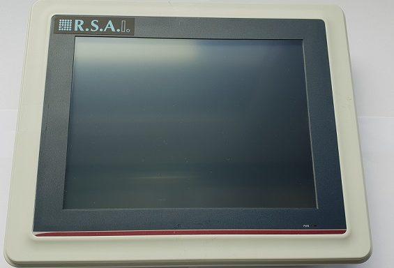 Panel PC 8″ W7E 4/3